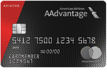 AAdvantage Aviator Red