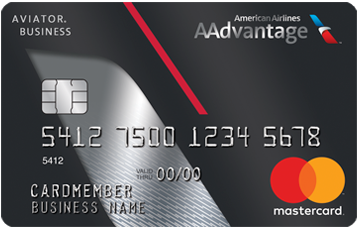 aadvantage aviator business mastercard barclays us