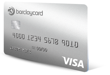 Barclaycard Financing Visa(Registered Trademark)