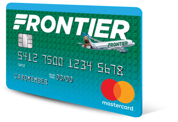 Apply for the Frontier Airlines Mastercard®