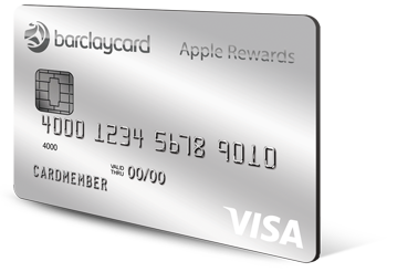 Barclaycard Visa with Apple Rewards | Barclays US