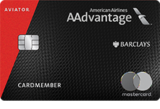 Apply for the AAdvantage Aviator Red World Elite Mastercard