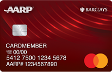 The NEW AARP(Registered Trademark) Essential Rewards Mastercard(Registered Trademark) from Barclays
