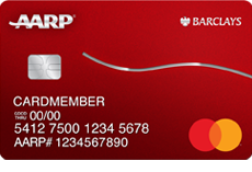 AARP(Registered Trademark) Travel Rewards Mastercard (Registered Trademark) from Barclays