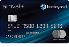 Image result for barclaycard Arrival Plus® World Elite Mastercard®