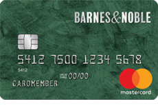Image of the Barnes & Noble Mastercard®