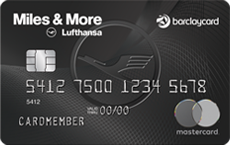 Apply for the Miles & More® World Elite Mastercard®