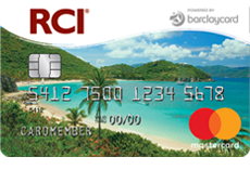 Image of the RCI Elite Rewards® Mastercard®